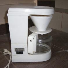 CAFETIERA / FILTRU CAFEA  ELECTRO-TIROM