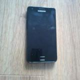 Samsung Galaxy S2 4.03, Sticla sparta, stare buna.
