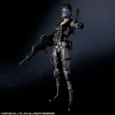 Square Enix Play Arts Kai Resident Evil Operation Raccoon City (PC/PS3/XBOX360) Lupo Action Figure 23 cm (Figurina/jucarie articulata de colectie,13+), Peste 12 ani