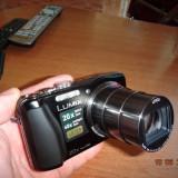 vand aparat foto panasonic lumix tz31