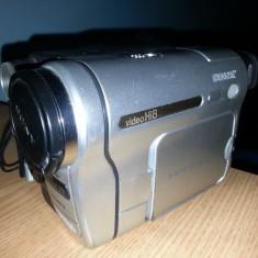 Camera video Sony Handycam DCR-TRV285, Digital8, 2-3 inch, Mini DV, 20-30x