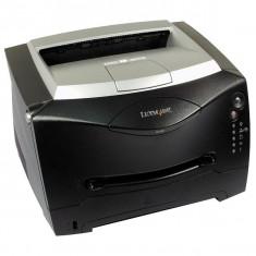 Lexmark E230 - Imprimanta laser alb negru