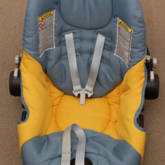 Chicco artsana 0-13kg - Scaun auto copii Chicco, 0+ (0-13 kg), Isofix