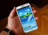 Samsung Galaxy Note 2, Alb, Neblocat, 5.5''