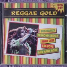 REGGAE GOLD 2CD - Muzica Reggae