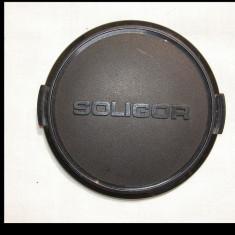 Capac foto Soligor 67mm - Capac Obiectiv Foto
