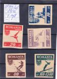 LP 199 - 1946 ; ORGANIZATIA SPORTULUI POPULAR