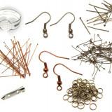 Kit creare bijuterii - Mix accesorii - 2