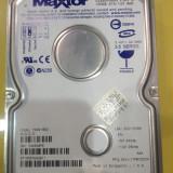 VAND HDD MAXTOR 160GB 7200 RPM stare foarte buna + radiator!!!!