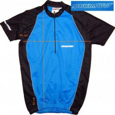 Tricou ciclism NAKAMURA original (dama tineret 164 cm) - Echipament Ciclism, Tricouri