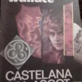 Edgar Wallace Castlelana din ascot - Roman