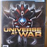 UNIVERSE AT WAR (PC) SIGILAT (ALVio) + sute de alte jocuri - Jocuri PC