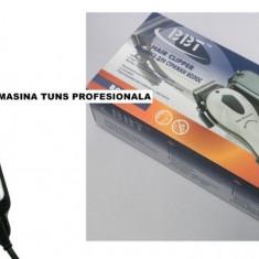 MASINA DE TUNS / FREZAT PROFESIONALA+8 ACCESORII, BBT PROFESSIONAL CLIPPER. - Aparat de Tuns