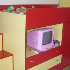 Mobila copii - Set mobila copii