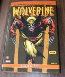 BD Comics   Buscema WOLVERINE  integrala 1983 benzi desenate Marvel Panini