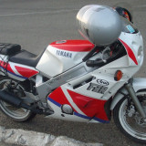 Dezmembrez yamaha fzr600 - Dezmembrari moto