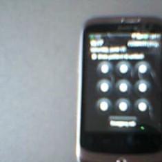 Van htc wildfire cu geamul spart - Telefon mobil HTC Wildfire