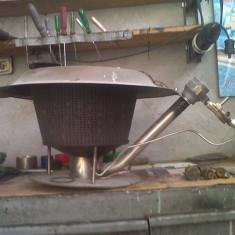 Incalzitor pe gaz G12 12Kw