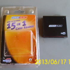 Card reader DANE ELEC 2.0 USB