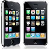 iPhone 3G Apple TOUCH DEFECT, Negru, 8GB, Neblocat