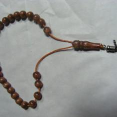 MATANII TRADITIONALE, MATANII VECHI FOLOSITE, VINTAGE - Crucifix