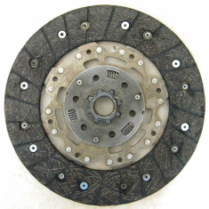 Ambreiaj disc si placa Sachs Germania 2.0 tdi VW 5.000 km 200 lei - Kit ambreiaj Sachs, Volkswagen, GOLF V (1K1) - [2003 - 2009]