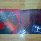 SANTANA - ZEBOP (1981, CBS, Made in Holland) vinil vinyl