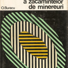 Prospectarea geochimica a zacamintelor de minereuri*O.Buracu