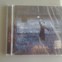 HOLOGRAF - Muzica Rock mediapro music