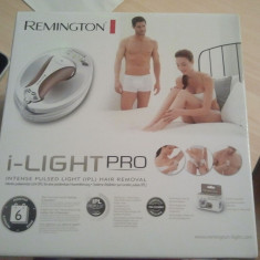 EPILATOR Remington IPL 6000