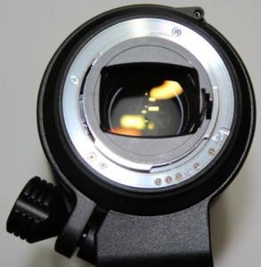 Tamron AF SP 70-200mm F/2.8 Di LD(IF) MACRO pentru Pentax / Samsung