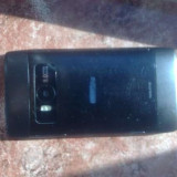 Nokia x7-00 Defect! - Telefon Nokia, Negru, Neblocat, Single core, 256 MB, 4''