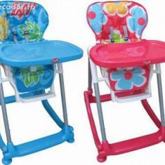 Scaune de masa, de masina, patuturi, leagane marca Primii Pasi - Carucior copii 3 in 1