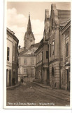 CPI (B2788) AUSTRIA, YBSS a. d. DONAU, WACHAU, WIENERSTRABE, EDITURA VERLAG, NECIRCULATA, Europa, Fotografie