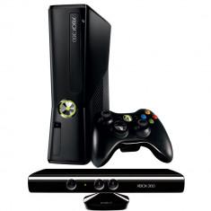 Consola Xbox 360, 4GB + Kinect+ Controller Microsoft Xbox 360
