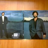 ERIC CLAPTON - AUGUST ( 1986, warner Bros, Made in Germany) vinil vinyl