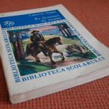 Calistrat Hogas - Pe drumuri de munte - Carte educativa