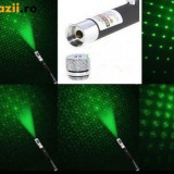 LASER POINTER VERDE 532 2 IN 1