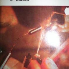 INSAMANTAREA ARTIFICIALA A MATCII - Friedrich Ruttner - Carte Retete traditionale romanesti