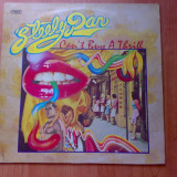 STEELY DAN - can't buy a thrill ( 1972, Probe , Made in UK) vinil vinyl