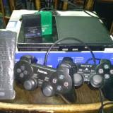 VAND PlayStation 2 Sony + multe ACCESORII OKAZIE!!!