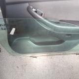 Geam fata - usa dreapta - Toyota Avensis 2003 - 2008