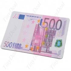 Mousepad  Mouse pad 500 euro