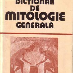 Victor Kernbach-Dictionar Altele de mitologie generala