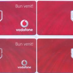 Cartele vodafone cu credit - Card Bancar