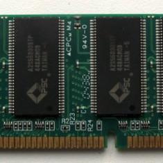 DDR1 512mb Transcend PC3200 |129| - Memorie RAM Transcend, 400 mhz