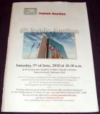 Catalog licitatii filatelice YAMAN 2010 / timbre rare romanesti, istorie postala