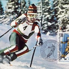 2662 - Bulgaria 1981