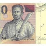 INDONESIA BANCNOTA 1000 RUPII
