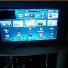 LED TV SAMSUNG 3D diagonala 102, BLU-RAY PLAYER 3D, SISTEM AUDIO LOGITECH Z906 500W R MS - Televizor LED Samsung, 102 cm
